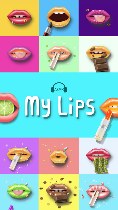 Tải về My  Lips cho Pc