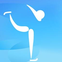 Figure Skating Practice Assist