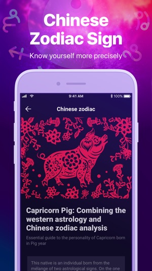 Daily Horoscope:Horoscope 2019 on the App Store