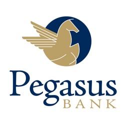 Pegasus Bank Mobile Banking