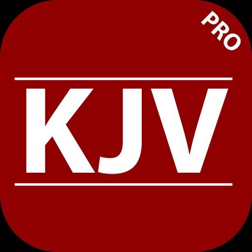 King James Bible -Offline Pro