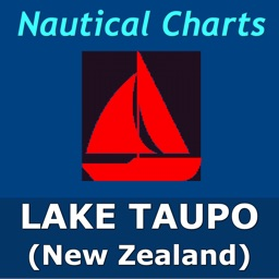 Lake Taupo - New Zealand Water