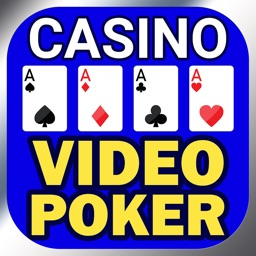 Video Poker : Casino Card Game