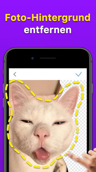 messages.download Stickerfy: Sticker Maker software