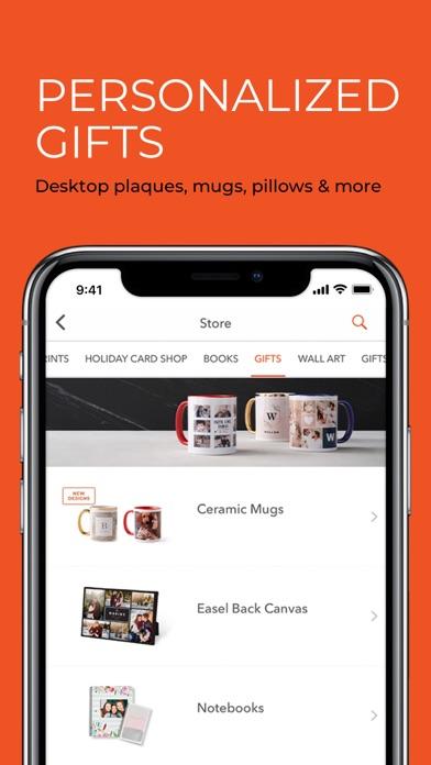 Shutterfly: Cards & Gifts screenshot four