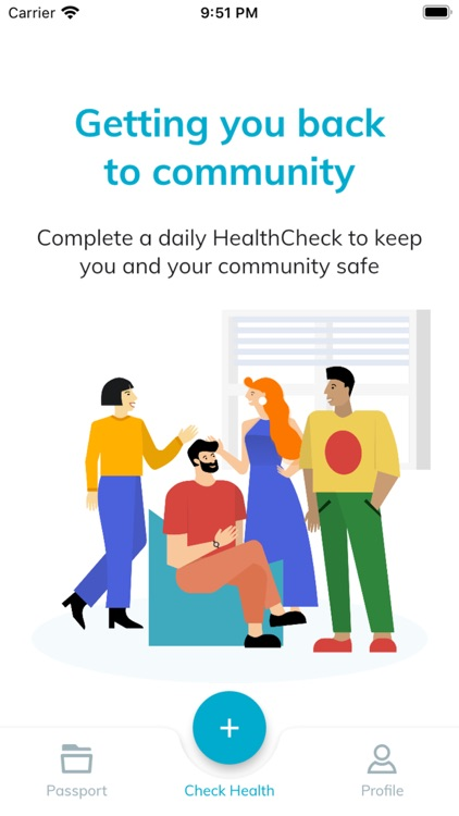 HealthCheck by Stratum