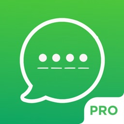 Secure Messages for Chats Pro