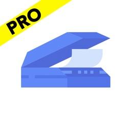 PDF Scanner & ID Scanner & PRO