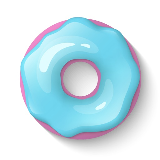 Donut — Game Clip Challenges