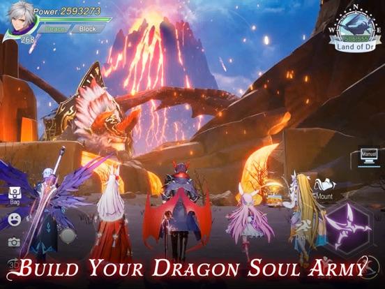 Dragonicle screenshot 9