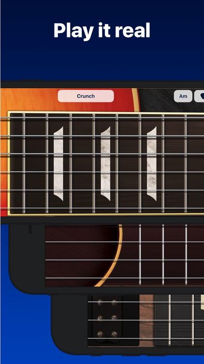 Guitar Play - Games & Songs screenshot-4