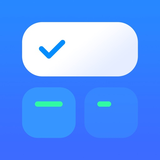 To Do List Widget