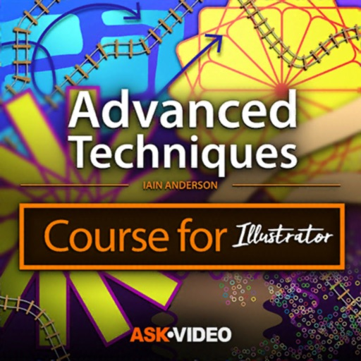 Adv Course for Illustrator CC