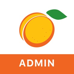 set up email on iphone app 上的 apricot for admins 3008