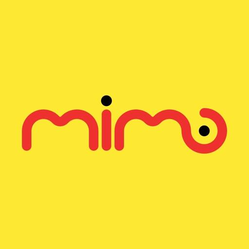 Mimo Bike Sharing