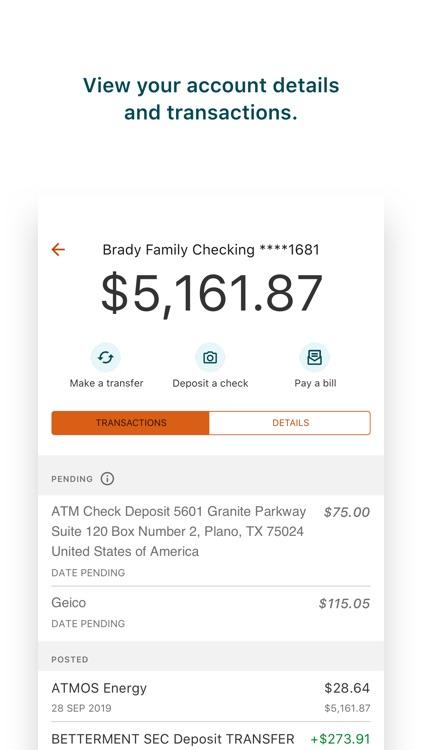 STAR Bank Mobile screenshot-4