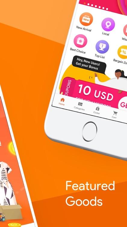 KiKUU: Cheapest Products Onlin