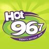 Hot 96-7