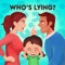 App Icon for Braindom 2:Who is Who Riddles? App in United States App Store