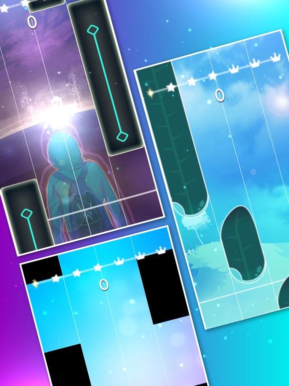 Screenshot #4 for Magic Tiles 3: Piano Game