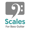 Leafcutter Studios Ltd - Scales For Bass Guitar artwork