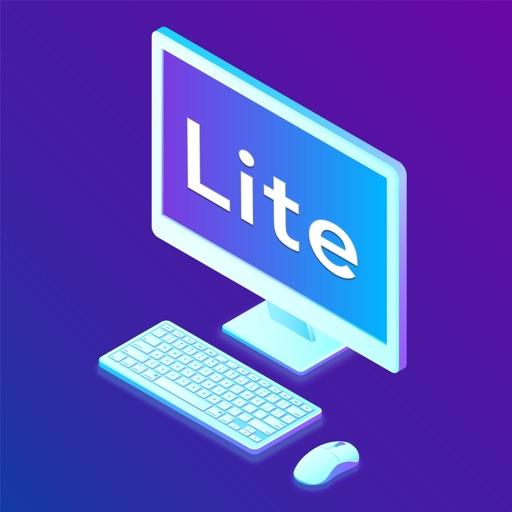 Mobile Keyboard/Trackpad Lite