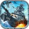 戦艦帝国-228艘の実在戦艦を集めろ iPhone / iPad