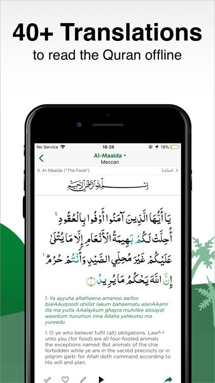 Muslim Pro: Ramadan 2021 screenshot-3