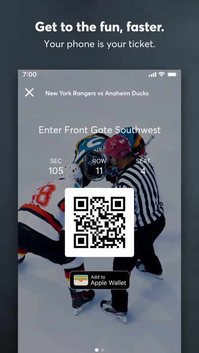 download Ticketmaster apps 3