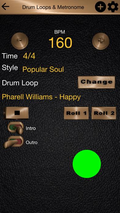 Drum Loops & Metronome Proのおすすめ画像2