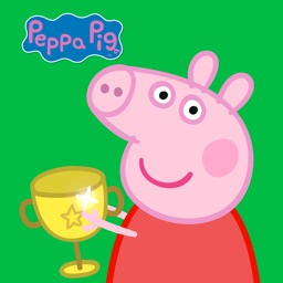 Peppa Pig™: Sports Day