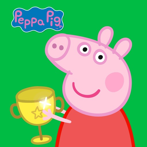 Peppa Pig™: Sports Day