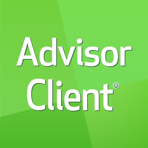 TD Ameritrade AdvisorClient®