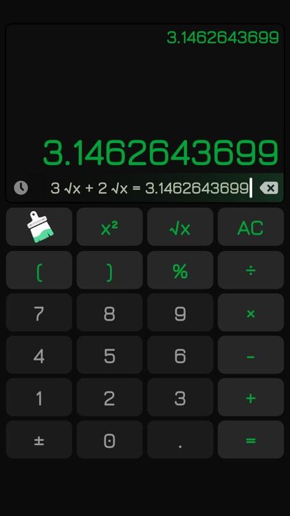 Color Calculator-smart&cute screenshot-6