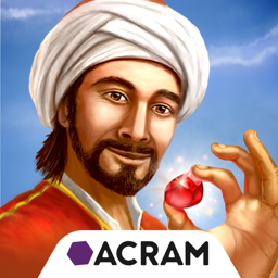 Ícone do app Istanbul: Digital Edition
