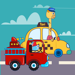 EduKid: Car Games for Kids Hack Online Generator