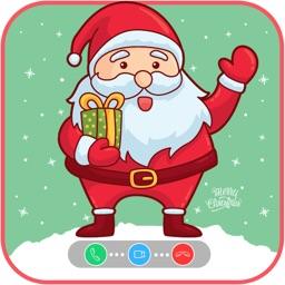 Video Call From Santa & Quiz