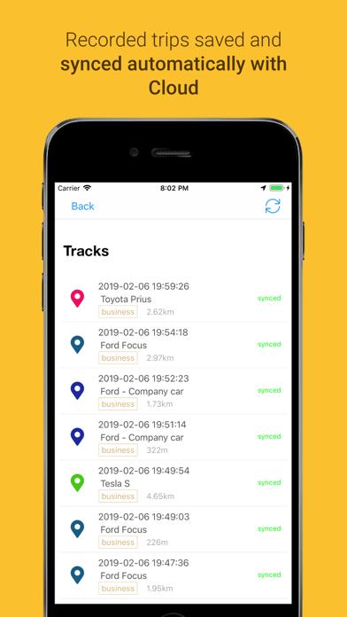 点击获取MyCarTracks Vehicle Tracker