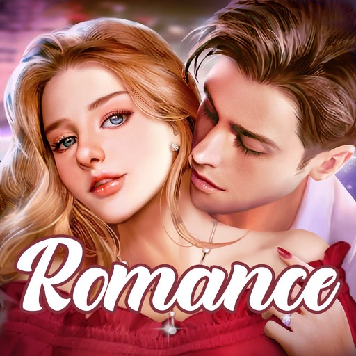Romance Fate: Story Games icon