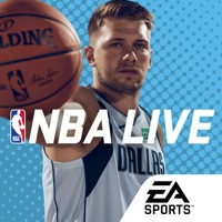 Codes for NBA LIVE Mobile Basketball Hack