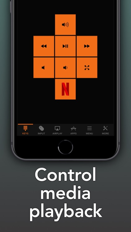 Remote Control, Keyboard/Mouse screenshot-0