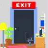 Escape Door- 脳トレ 脱出ゲーム