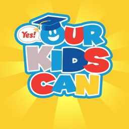 Yes! Our Kids Can - 1st Grade