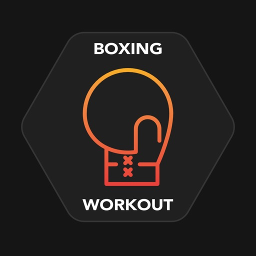 Boxing Workout with Training