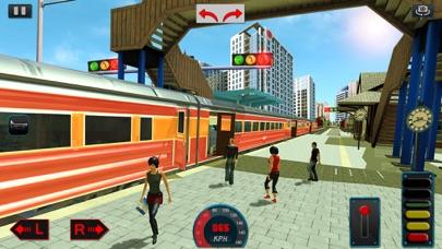 現代列車の運転手シミュレータ2020都市鉄道のおすすめ画像7