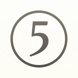 Five Minute Journal