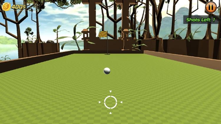 Miniature Golf King screenshot-4