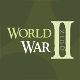 World War II: Quiz Game