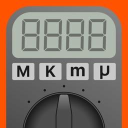 Multimeter Wizard