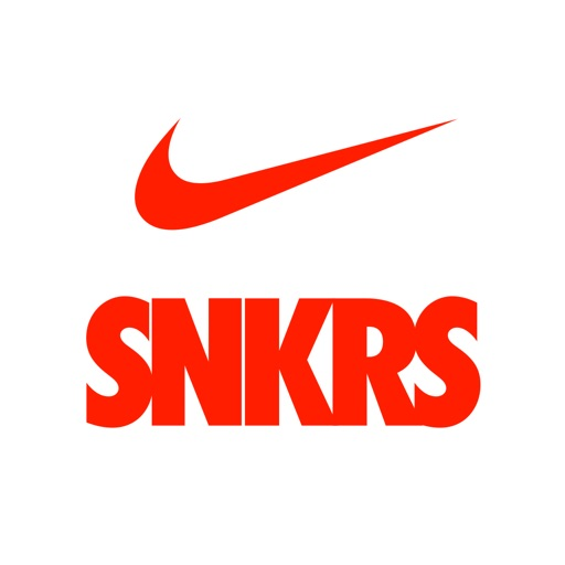 Nike SNKRS: Sneaker Release icon